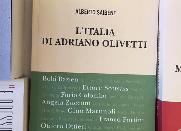 L' Italia di Adriano Olivetti