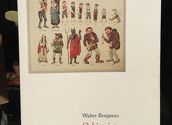 Orbis pictus. Scritti sulla letteratura infantile, di  Walter Benjamin