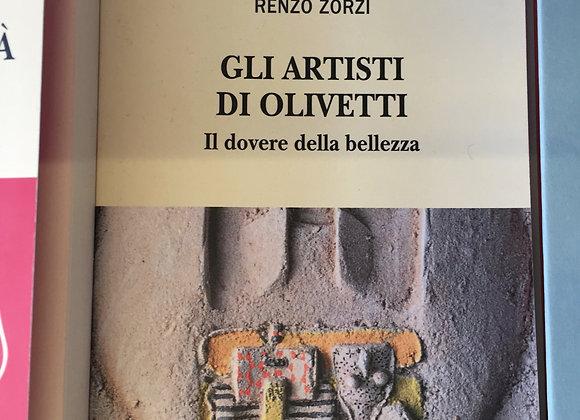 Gli artisti di Olivetti