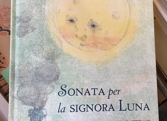 Sonata per la signora Luna