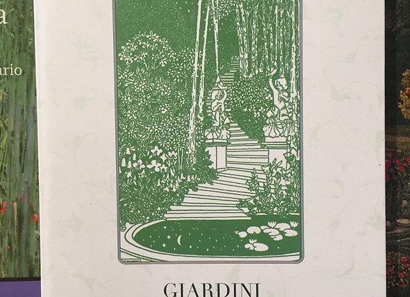 Giardini. Forme e design