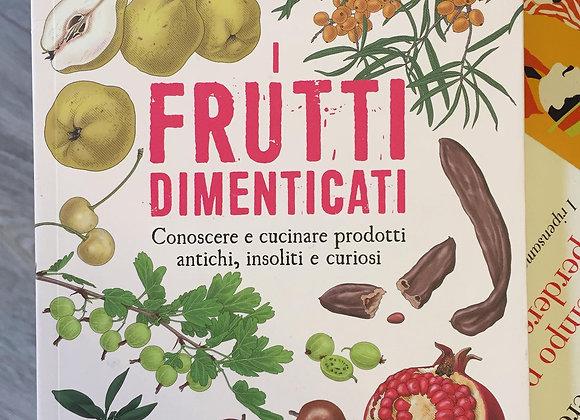 I frutti dimenticati, Morello Pecchioli Gribaudo 2017