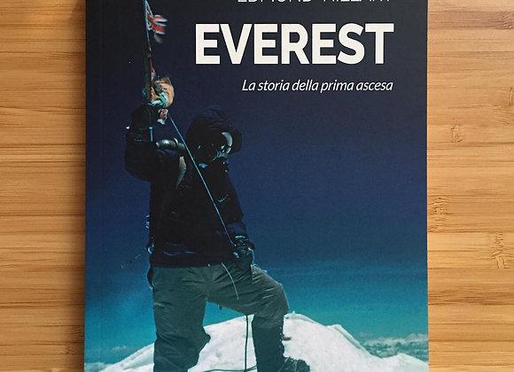 Everest. La storia della prima ascesa Edmund Hillary Piano B 2020