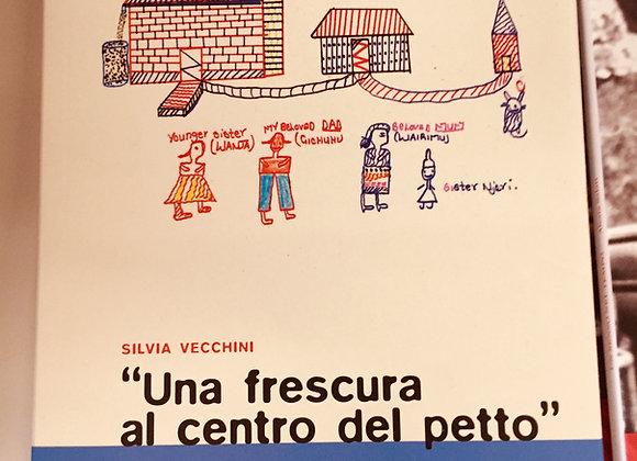 «Una frescura al centro del petto».