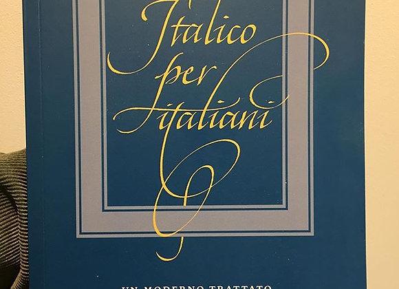 Italico per italiani. Eric Hebborn,  Colla edizioni 2019