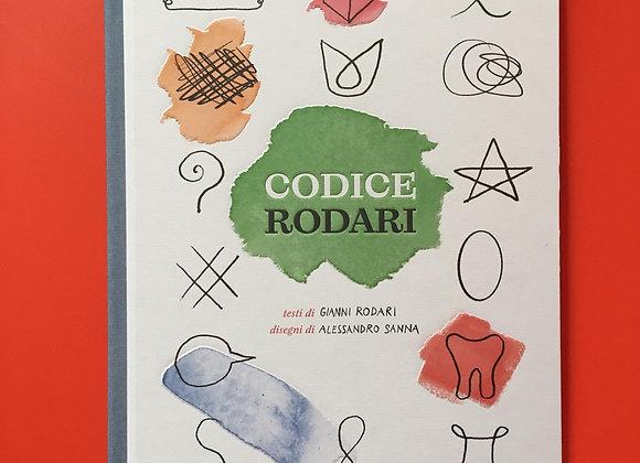 Codice Rodari. Ediz. a colori Gianni Rodari