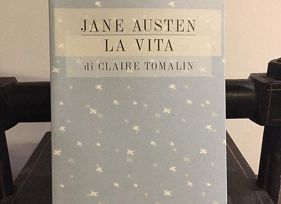 Jane Austen: la vita