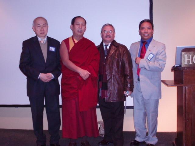 Seminar, 2006
