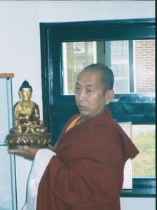 Opening of Practice in Ede, 2004
