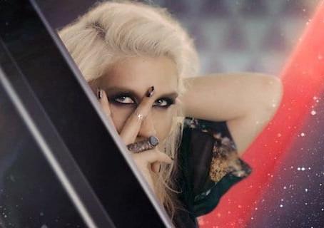 Cover: Die Young de Kesha