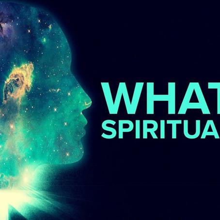 Spiritualité 101 pour desperados, cowboys et autres durs à cuire