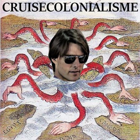 Cruiseploitation #1: Mission Impossible Fallout