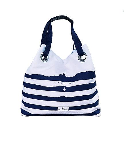 Balaton Swim táska fehér