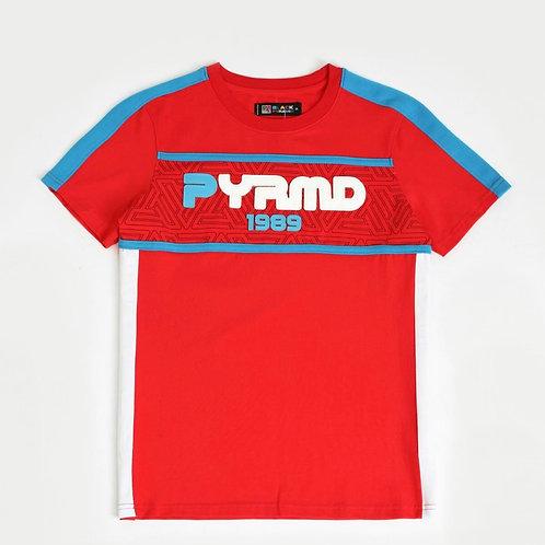 PYRMD 1989