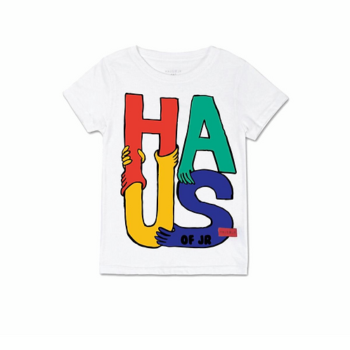 Unity Graphic Tee Haus Of Jr