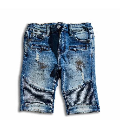 Olivia Haus Of Jr Biker Shorts