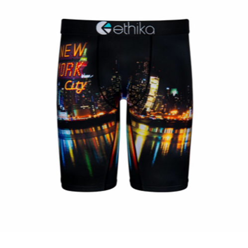 Ethika The Big Apple