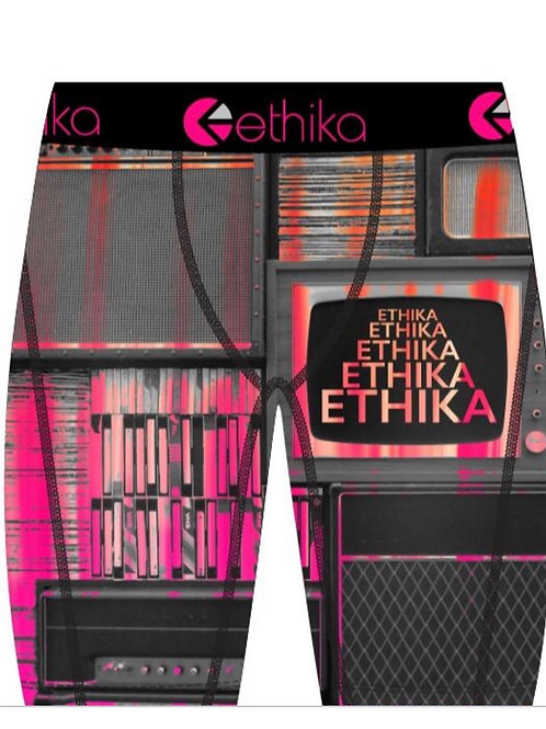 Live In Color Ethika