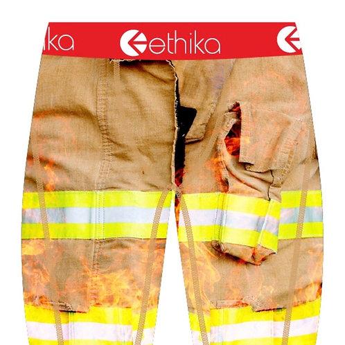 Blaze Down Ethika