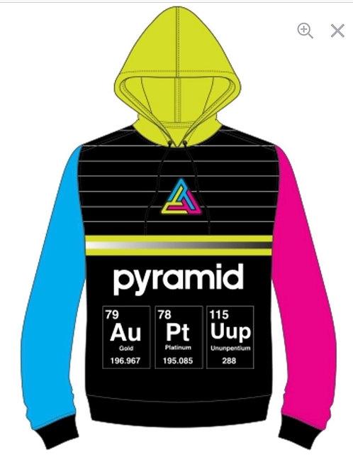 Pyramid Elements Hoody