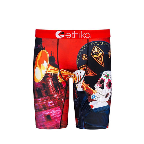 Death Music Ethika