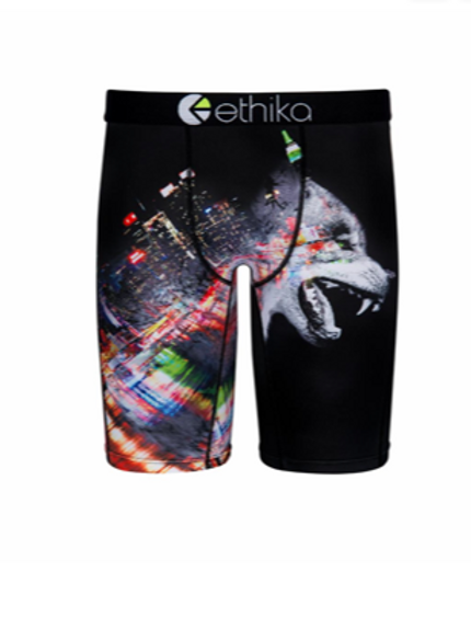 Ethika Wolf of Wallstreet