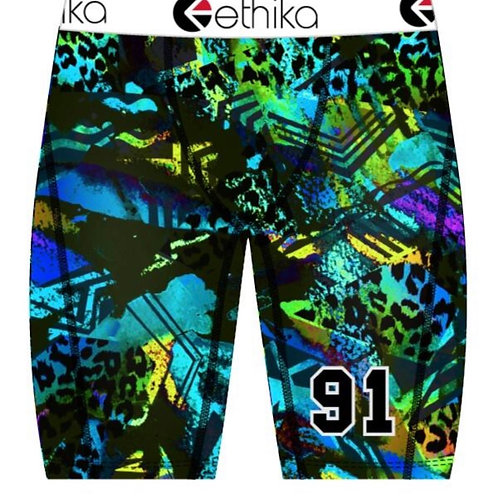 The Worm Ethika