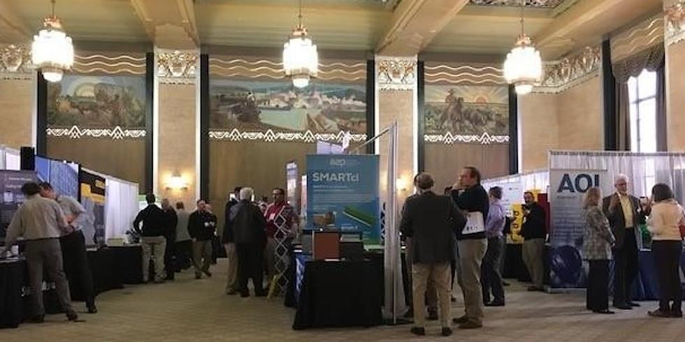 2021 CSI Nebraska Product Show