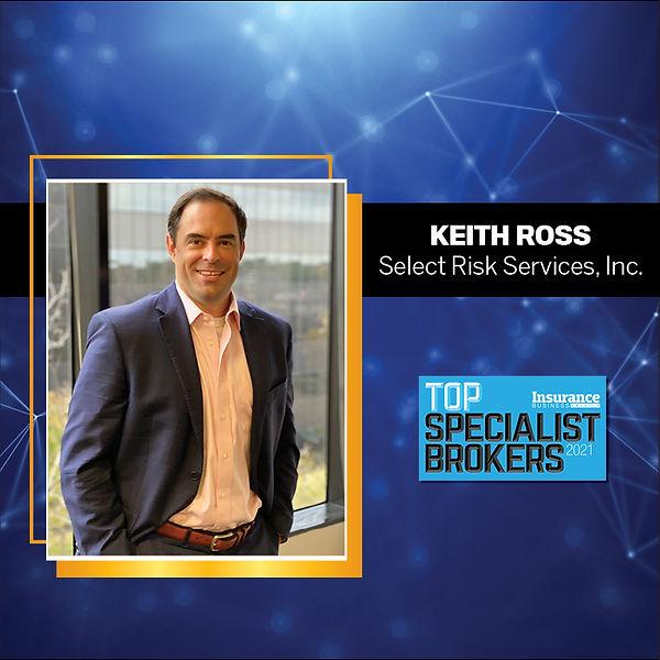 Top Specialist Broker - Keith Ross_800x8