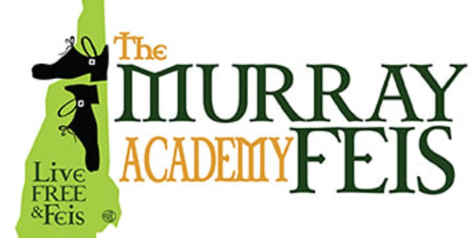 Murray Academy Feis