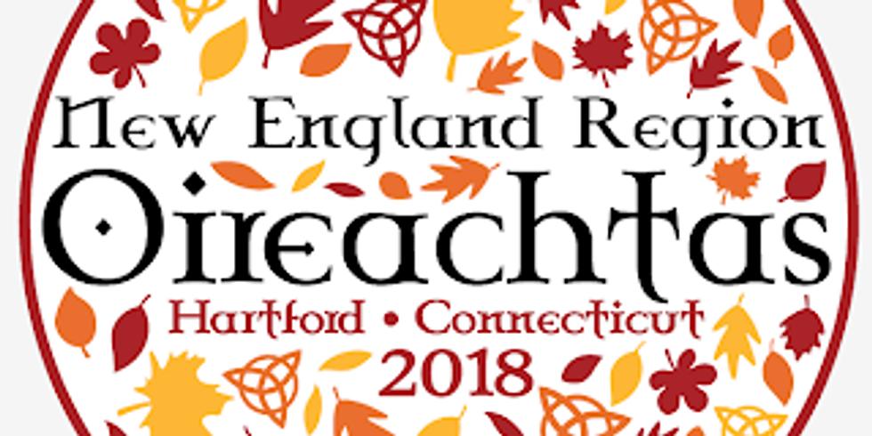 New England Regional Oireachtas