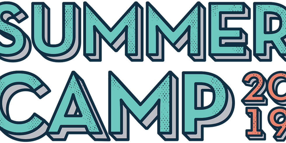Mulcahy Summer Dance Camp Session 2