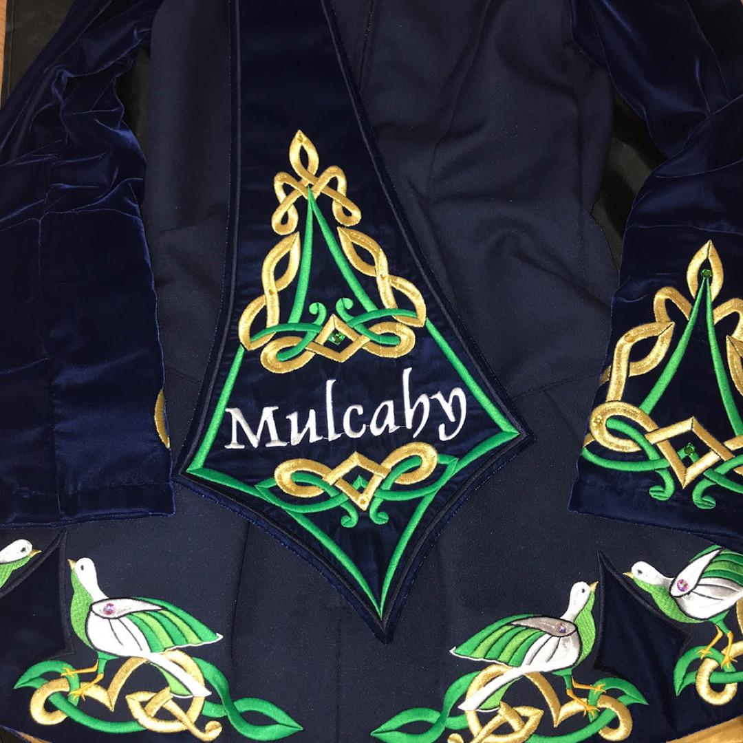 Mulcahy School Dress