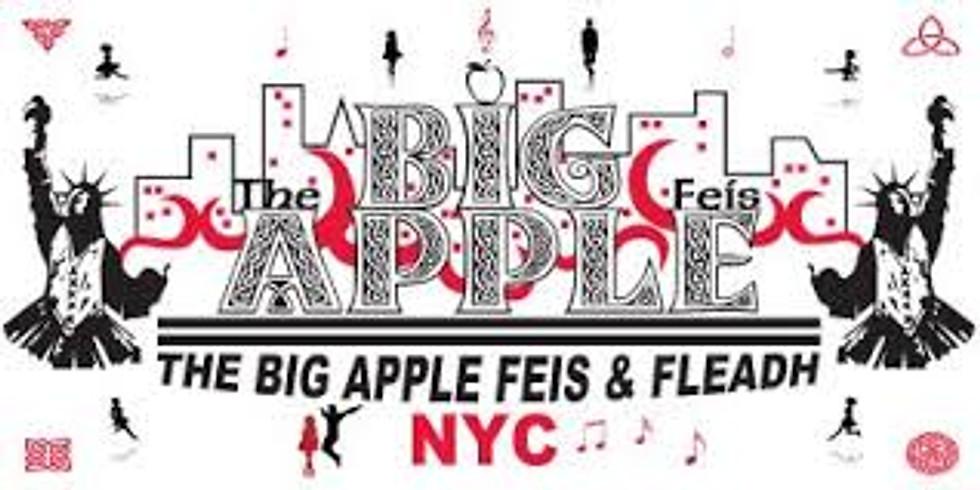 Big Apple Feis 2019