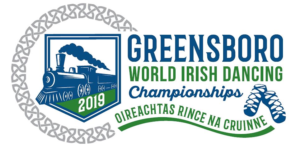 2019 World Irish Dancing Championships