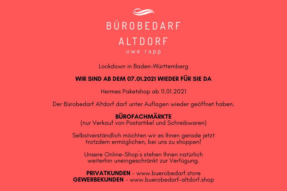 Lockdown in Baden-Württemberg_title_shop