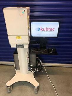 KUBTEC XPERT 20 2011 Radiography   System Biopsy Unit