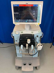 DATEX-OHMEDA S5 Avance Anesthesia Machine