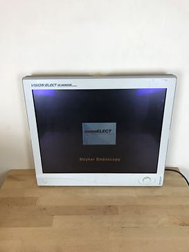 STRYKER 21 inches Vision Elect Monitor Monitor