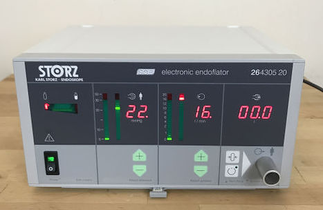 KARL STORZ 264305 20 Karl Storz Electronic Endoflator 264305 20