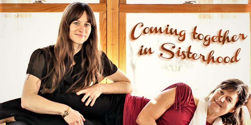 Awaken's Annual Sisterhood Retreat 2020
