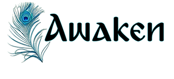 Awaken Logo - Life Coaching