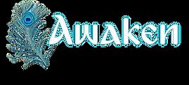 Awaken Logo - Life Coaching