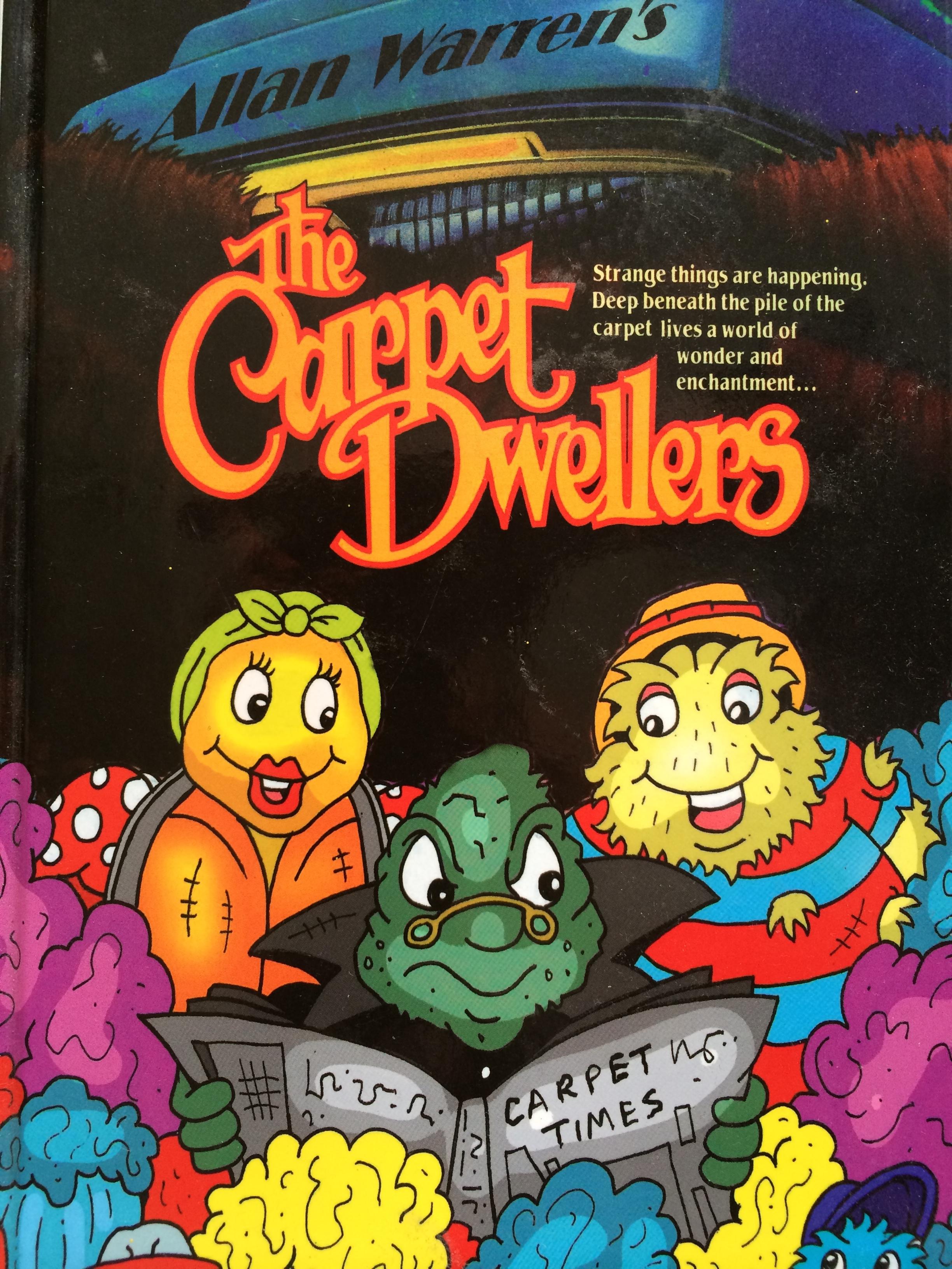 The Carpet Dwellers
