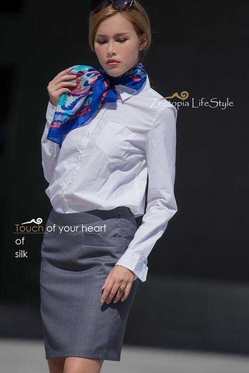 Silk NK