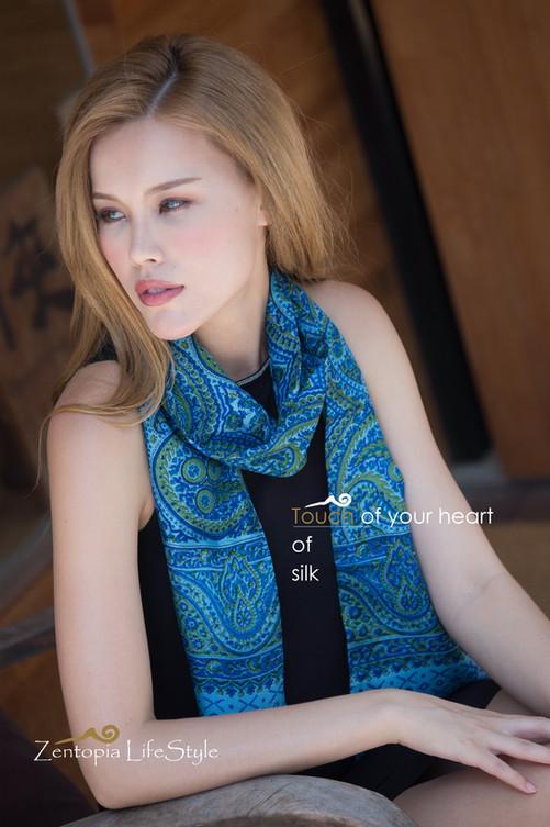 Silk Tweely