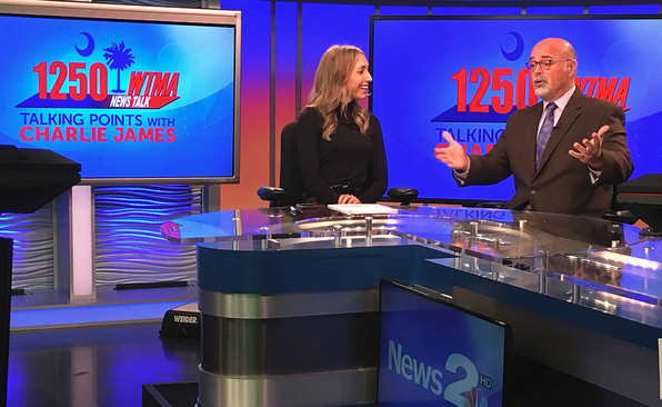 Talking Points on News 2