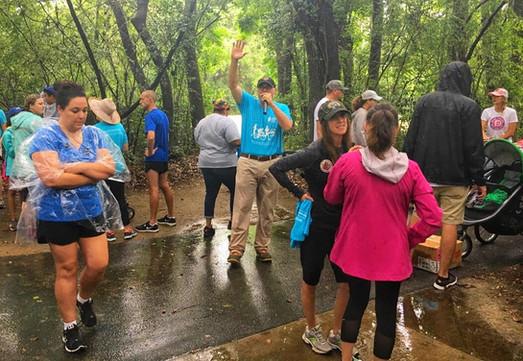 Charleston Brain Tumor Walk & 5K Race