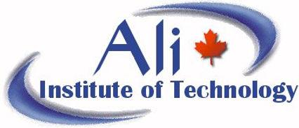 Ali Institute Of Technogly Logo