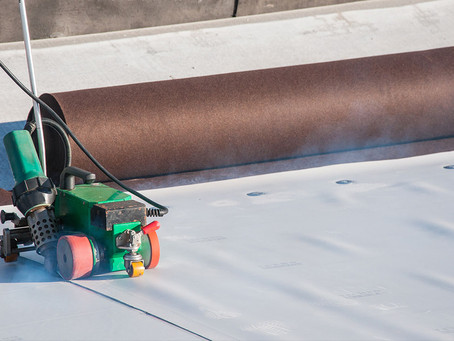 The Materials Used by Your Roofing Contractor Matter